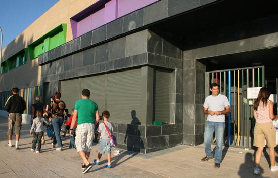 El Ayuntamiento de Herencia pone en marcha un nuevo programa de Educación Vial en las aulas