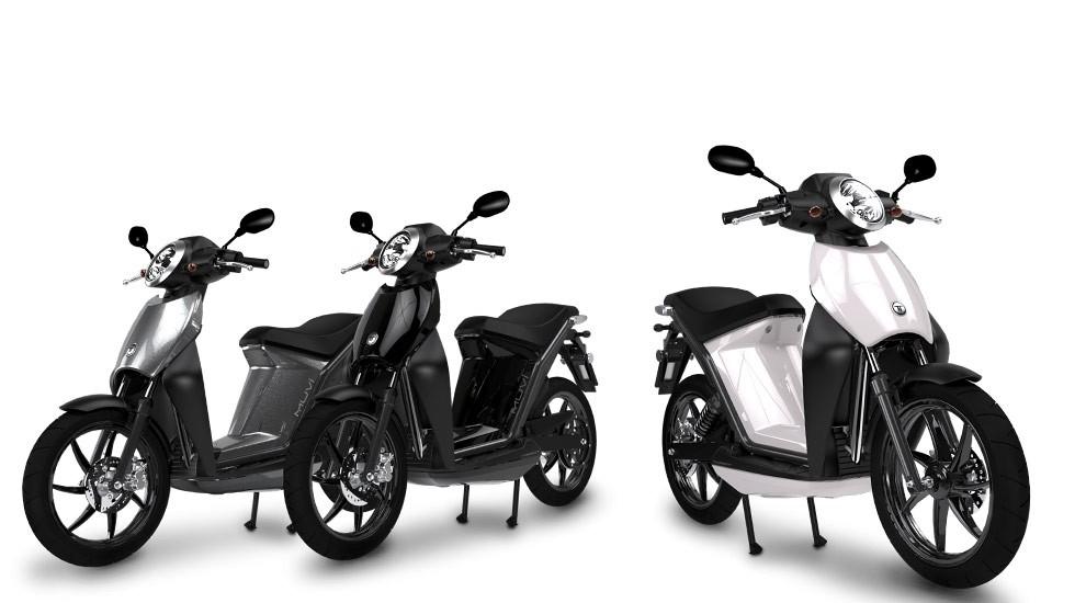 Movilidad sostenible y segura 100% eléctrica