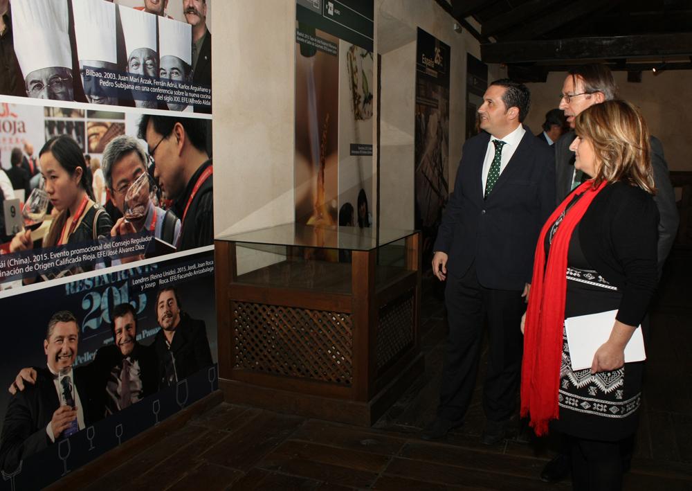 Lucas-Torres anuncia la creación de los Premios Periodísticos del Sector Primario a través de 'escueladecatadores'