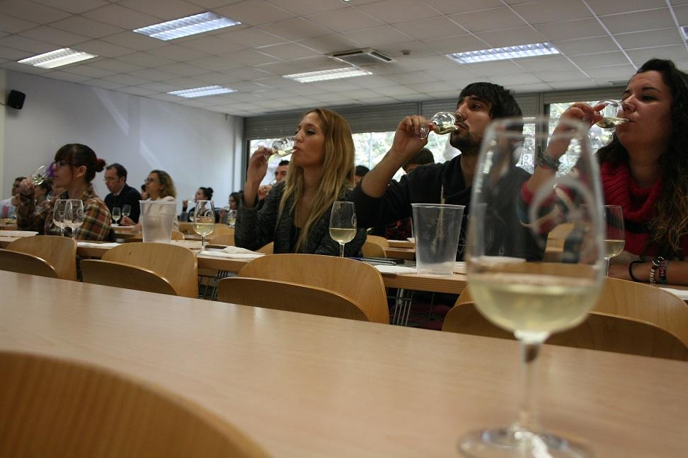 Los vinos DO La Mancha regresan a la Universidad Complutense de Madrid