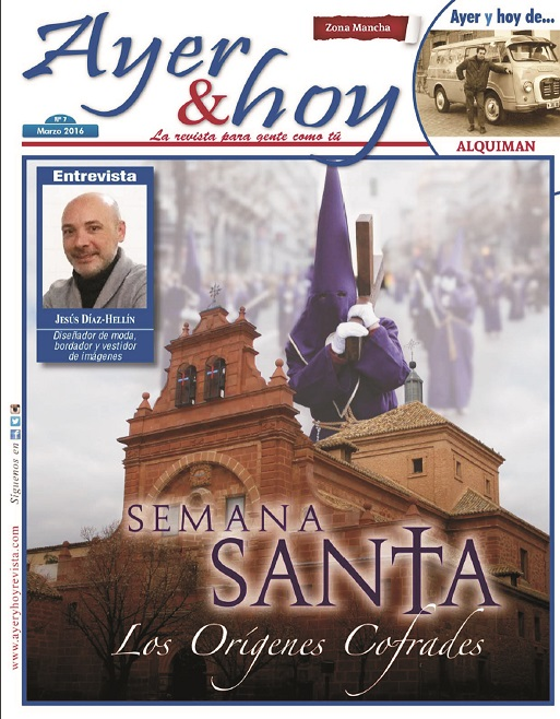 Revista de Marzo 2016 – Zona Mancha