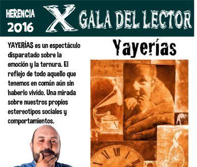 XXV Semana de la Biblioteca Municipal Miguel de Cervantes en Herencia