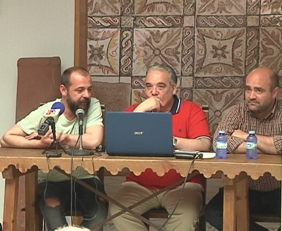 La Asociación de amigos del ferrocarril organiza una serie de conferencias para hacer más patente el trabajo que realiza en Alcázar