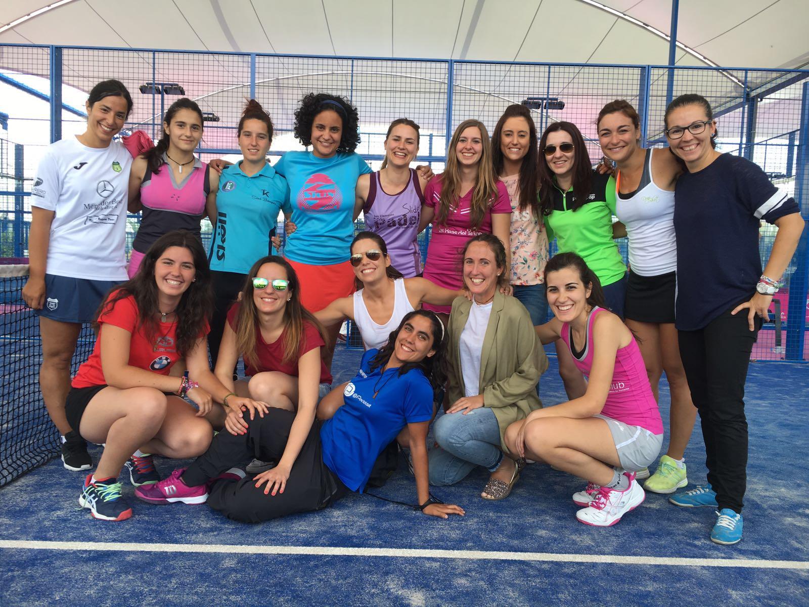 Campeonato regional de Castilla-La Mancha de pádel
