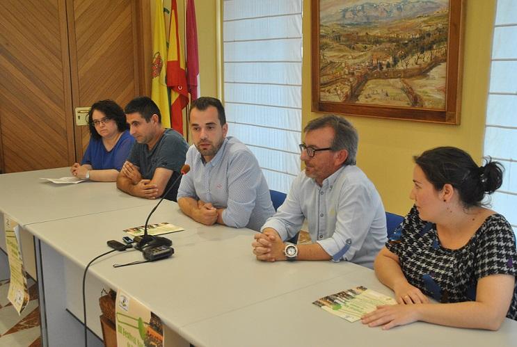 """Presentado el III Festival de Bandas de Música """"Ciudad de Tomelloso"""""""