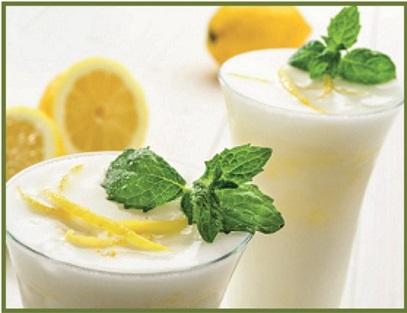 Verano refrescante y sin gluten