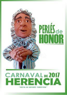 Herencia ya presume de sus Perlés de Honor 2017