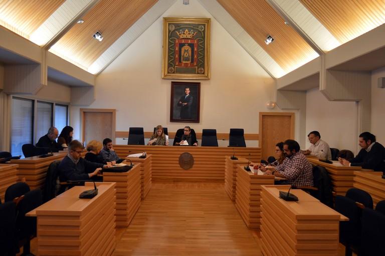 La Mesa de la Memoria Histórica de Ciudad Real aprueba el cambio de nombre de 9 calles para cumplir con la Ley