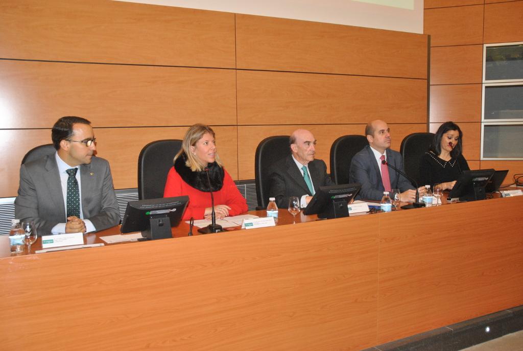 La Universidad de Navarra ofrece un curso de innovación y creatividad en la cooperativa Virgen de las Viñas