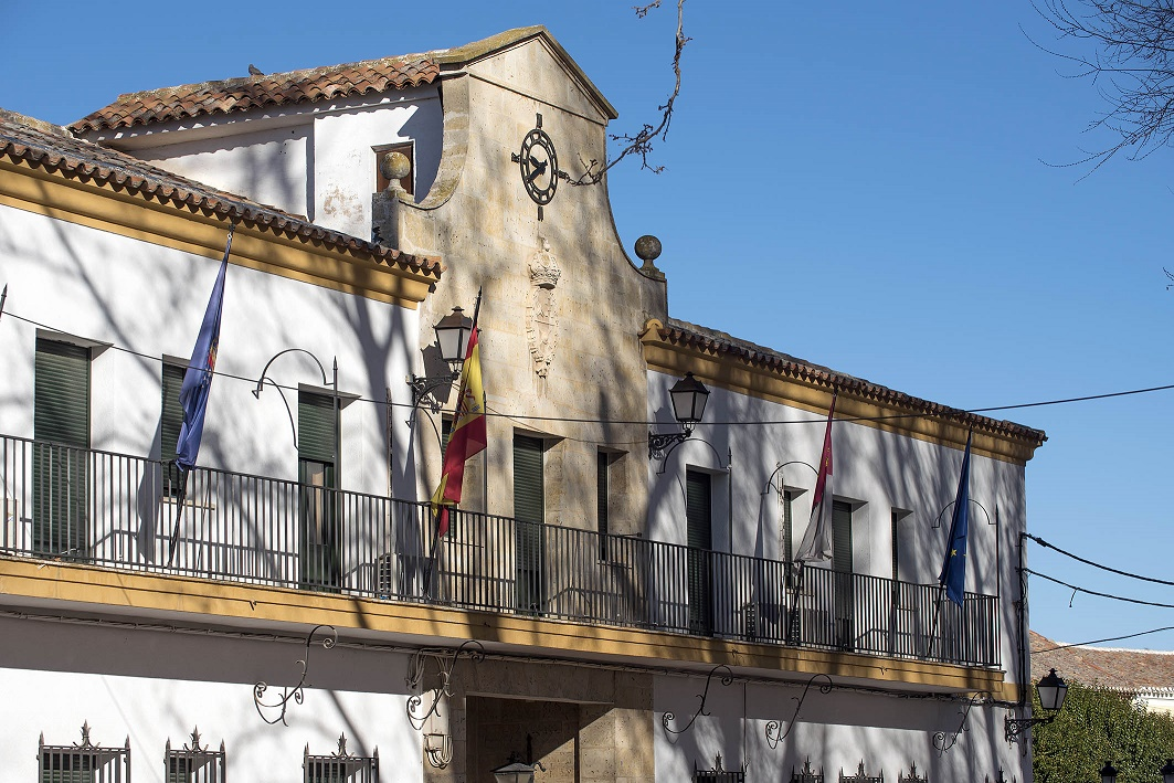 Vía libre para dos infraestructuras muy importantes de Argamasilla de Alba