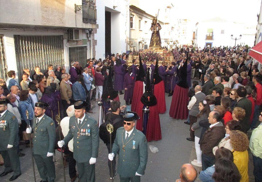 Casi un 30% más de turistas en la Semana Santa de Campo de Criptana