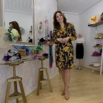 Marian Mármol recala en Alcázar con lo más exclusivo en complementos para novias con un 10% de descuento de promoción inaugural