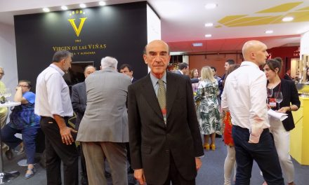 """Torres: """"FENAVIN es una oportunidad tremenda para que se prueben y vendan los vinos de Virgen de las Viñas en todo el mundo"""""""