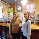 Cafetería-pastelería Acrópolis