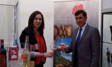 SAT Coloman acude a Fenavin'17 con muy buenas perspectivas y nuevos vinos y diseños
