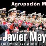Agrupación Musical Javier Mayoral de Pedro Muñoz