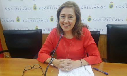 Pruden Medina anuncia un nuevo plan de empleo para jóvenes en Socuéllamos
