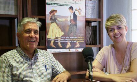 La XXVIII edición del Festival Internacional de Folklore Torre de Vejezate contará como invitados con un grupo argentino y otro malagueño