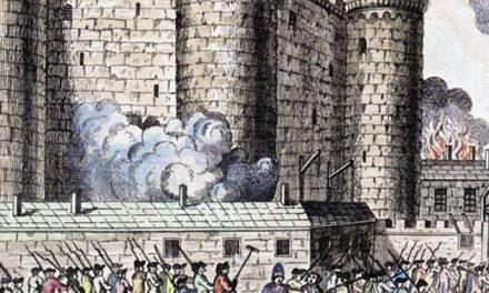 La toma de La Bastilla no fue para tanto
