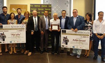 """Lucas-Torres felicita a Bodegas Símbolo por la """"comercialización inteligente del vino a través de la apuesta por la cultura"""""""