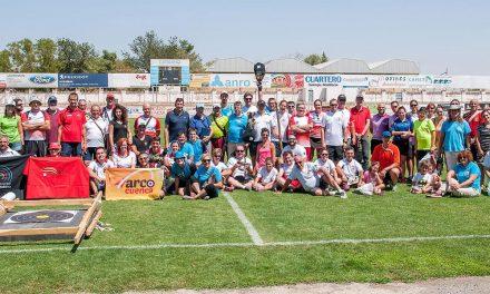 """XXI Campeonato de tiro con arco al aire libre """"Trofeo Ferias y Fiestas"""" de Tomelloso"""