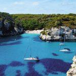 Sol y playa en Baleares
