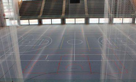 El pabellón 'Vicente Paniagua' abrirá sus puertas el próximo mes de noviembre