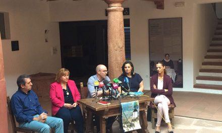 El País del Quijote organiza la Ruta de Azorín por La Mancha, La Ruta de Don Quijote que este año recorrerá un rally de coches antiguos