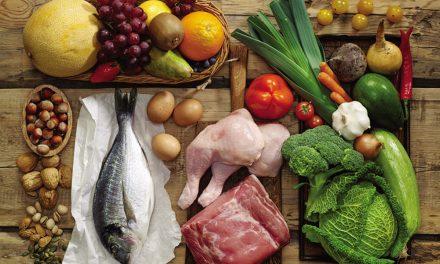 """""""La alimentación saludable es la que se basa en alimentos naturales"""""""