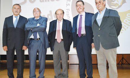 IES Francisco García Pavón de Tomelloso