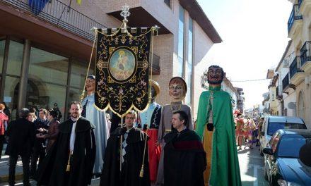 Todo preparado para el Encuentro regional de Carnavales de Ánimas que se celebrará este sábado en Herencia