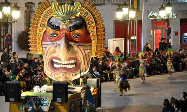 Convocado el concurso del cartel anunciador del Carnaval 2018