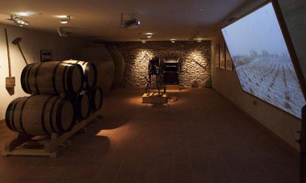El Museo Torre del Vino formará parte de la Asociación de Museos del Vino de España