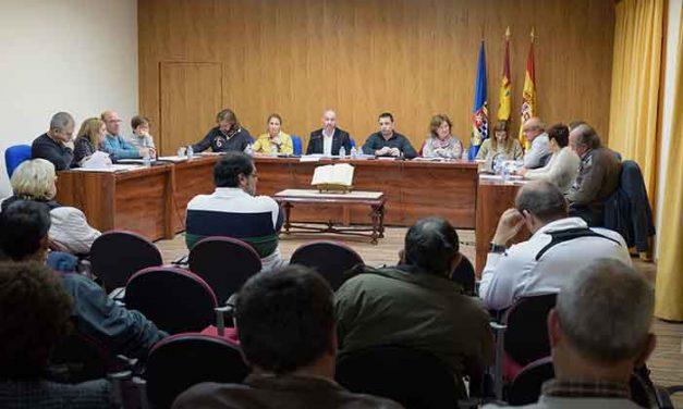 El Pleno aprueba un presupuesto de 5.650.200 euros para 2018