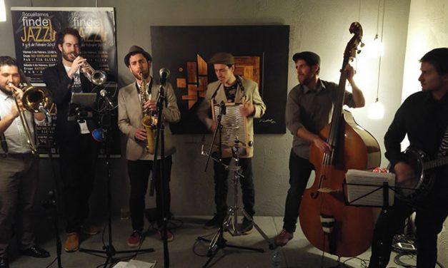 La Concejalía de Cultura solicita la colaboración de los pubs socuellaminos para organizar la II edición del Fin de Semana de Jazz