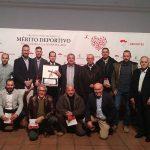 Las Escuelas Deportivas de Herencia ya cuentan en sus vitrinas con un nuevo reconocimiento