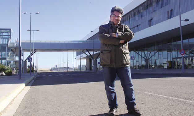 José Antonio Morales Sanz, Presidente de la ONG Misión Humanitaria