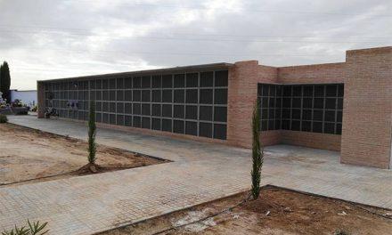 Nuevo paso para crear el Tanatorio de Torralba de Calatrava