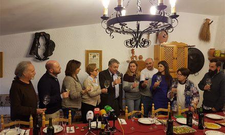 El Presidente del Consejo Regulador, Gregorio Martín-Zarco anuncia su retirada al frente de la Denominación de Origen La Mancha
