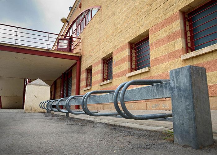 Identificados los presuntos autores de la sustracción de bicicletas en el Pabellón Polideportivo Municipal
