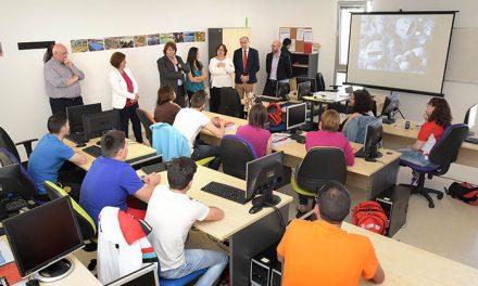 Abierta la inscripción para participar en las nuevas Acciones Formativas 2018 en Argamasilla de Alba