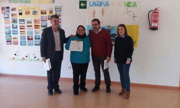 Clausura del Taller de Empleo de Informador-Promotor Turístico en Pedro Muñoz