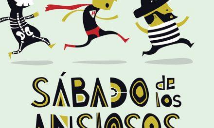 """El """"Sábado de los Ansiosos"""" 2018 dará el pistoletazo de salida oficial al primer Carnaval de Herencia como Fiesta de Interés Turístico Nacional"""