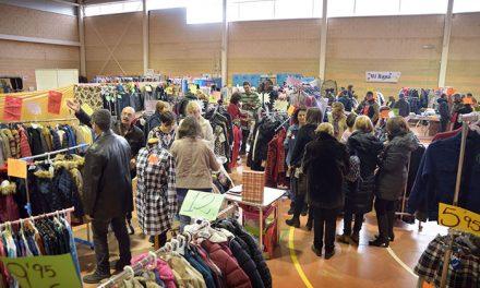 La Feria del stock de Argamasilla de Alba se celebrará los días 24 y 25 de febrero