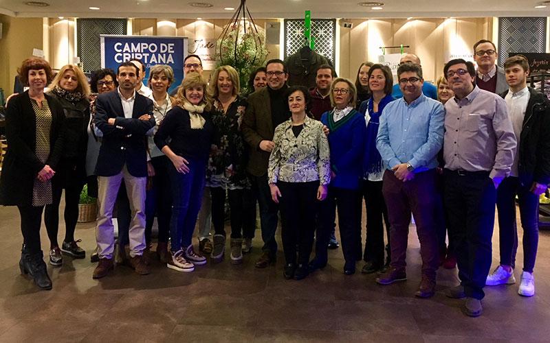 La Asociación de Comercio inicia con Expocomercio 2018 el nuevo proyecto 'Centro Comercial Abierto'