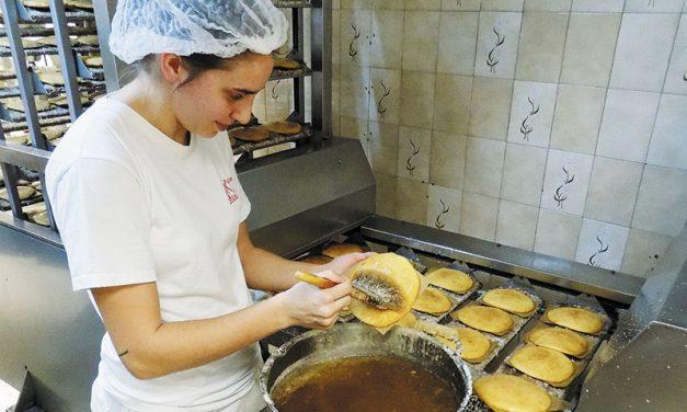 Tortas de Alcázar Las Canteras
