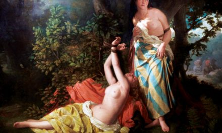Elvira y Sol fueron María y Cristina