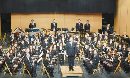 Asociación musical Santa Cecilia
