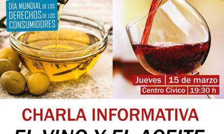 Charla informativa en el Día Mundial de los Derechos del Consumidor