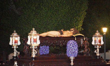 Los sentidos de la Semana Santa